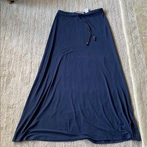 Michael Kors Navy s summer skirt